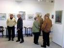 Ausstellung von Ingrid Walter-Kruppe