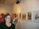 Ausstellung von Manfred Hahn