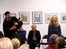 Ausstellung von Reinhold Erben