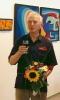 Ausstellung zum 75.Geburtstag von Klaus König