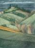 Die grünen Hügel von Albinea